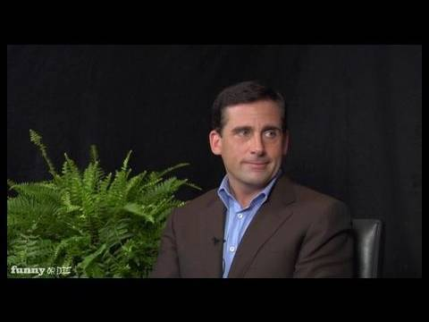 Between Two Ferns with Zach Galifianakis: Steve Carell