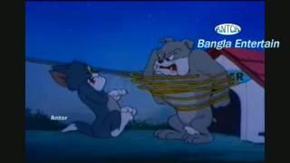 Tom And Jerry Bangla | টম এন্ড জেরি বাংলা | এপিসোড ৬ | Part 2