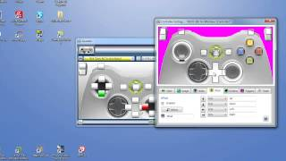 getlinkyoutube.com-Como Configurar Controle no PC (Xbox 360, e outros)