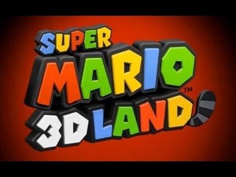 Super Mario 3D Land: Gameplay Trailer -1c4xHskYHns