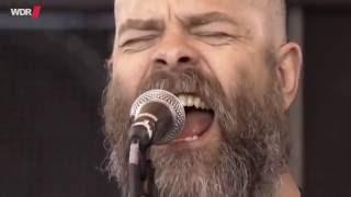 Grand Magus - Live at RockHard Festival 2016 [Pro-Shot]