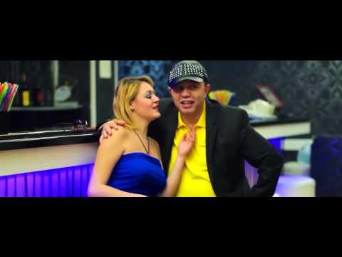 Nicolae Guta si Diana - Langa tine-s fericit (Videoclip Original HD) HIT  2013