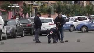 CROTONE SPARATORIA A FONDO GESU' RITO ABBREVIATO TUTTI CONDANNATI
