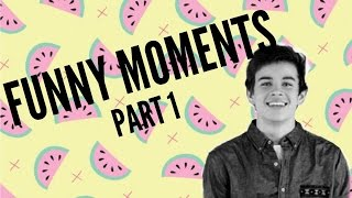 getlinkyoutube.com-hayes grier | funny moments