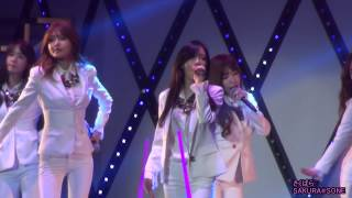 getlinkyoutube.com-@Sakura_SONE The Boys SNSD FM in Shanghai 150103