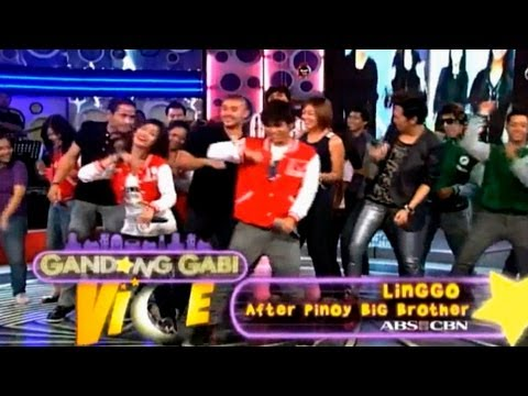 JAMICH on Gandang Gabi Vice Commercial Teaser
