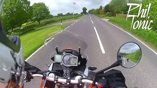 getlinkyoutube.com-KTM 1050 Adventure Test Ride