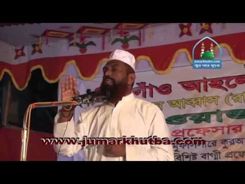 105 Bangla Waj 2013 by Dr Loqman Hossain