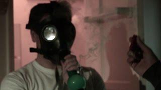 getlinkyoutube.com-Marijuana Product Review: GasMask Bong