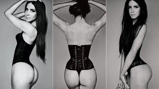 getlinkyoutube.com-Jen Selter - 5- years transformation to be Fitness Model- Women's Health