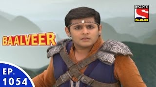 Baal Veer   बालवीर   Episode 1054   20th August, 2016