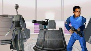 getlinkyoutube.com-Star Wars Battlefront 2 Mods - Kamino: Storage Base