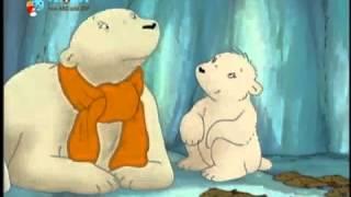 getlinkyoutube.com-Lars der kleine Eisbär - Folge 8 - Lea Braunbär - Der kleine Eisbär - Teil 1