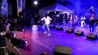 Tye Tribbett No Way GlowFest2014