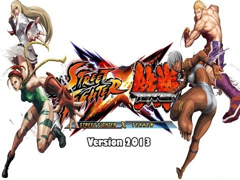 SF x T v.2013: Offline SFxT session at HoG HDJammerz Vs Creature Goon