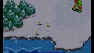 getlinkyoutube.com-Command & Conquer - Tiberium Ecstasy - The 4 other secrets
