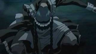 getlinkyoutube.com-Black Lagoon AMV - Black Betty