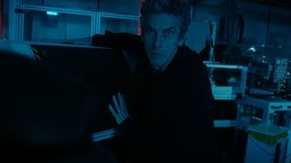 """getlinkyoutube.com-""""Hold my hand"""" - Sleep No More: Preview - Doctor Who: Series 9 Episode 9 (2015) - BBC"""
