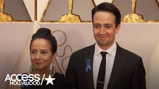 Oscars 2017: Lin-Manuel Miranda Fulfills A Childhood Promise To His Mother