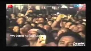 getlinkyoutube.com-Eraserheads - Banda ng Masa (iWitness) BEST QUALITY Part 2