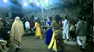 getlinkyoutube.com-Best dance of PAYAL 2 bannu 2013
