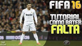 getlinkyoutube.com-FIFA 16 - TUTORIAL COMO BATER FALTA/ XBOX ONE/PS4/PS3/XBOX 360