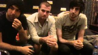 getlinkyoutube.com-All Time Low Live in Manila - Round Table Interview