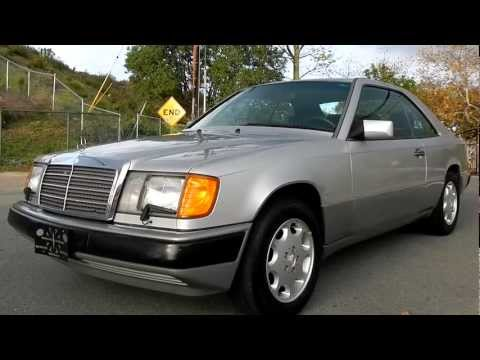 1993 mercedes 300ce problems online manuals and repair for Mercedes benz 300ce problems
