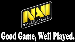 getlinkyoutube.com-Dota 2 - In Honor to Natus Vincere : Best Moments of The International 1,2 and 3 - Well Played.
