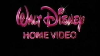 getlinkyoutube.com-Walt Disney Home Video