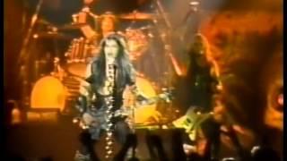 getlinkyoutube.com-Wasp   Live At The Lyceum London 1984
