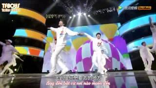 getlinkyoutube.com-[Vietsub] BIG DREAMER - 大梦想家 - TFBOYS