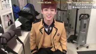getlinkyoutube.com-[Vietsub] 140304 Út cưng Jungkook đến trường Trung học SOPA cùng BTS [BangtanBoysVN]