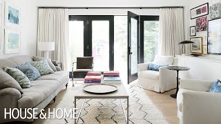 getlinkyoutube.com-Interior Design – You Won't Believe This Home Is Only 1,100-Square-Feet!