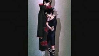 getlinkyoutube.com-Itachi X Sasuke yaoi ( boy's love )