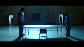 Spiel ohne Regeln Tischtennis