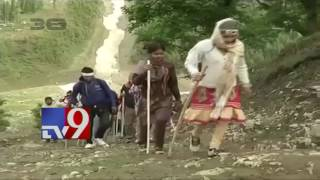 Amarnath Yatra : A test of courage and devotion - 30 Minutes - TV9 width=