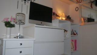 getlinkyoutube.com-Te invito a conocer mi  cuarto de maquillaje  - Juancarlos960