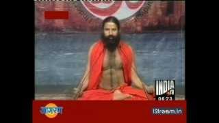 getlinkyoutube.com-Kapalbhati Pranayama by Swami Ramdev - Onlymyhealth.com