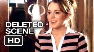 getlinkyoutube.com-Mean Girls Deleted Scene - Do You Like Pulled Pork? (2004) - Lindsay Lohan Movie HD