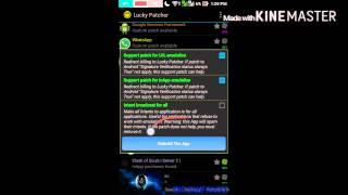 getlinkyoutube.com-FIRST TOUCH SOCCER HACK!!!(NO ROOT/JAILBREAK NEED)
