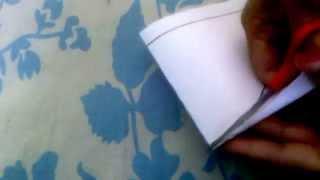 getlinkyoutube.com-HOW TO MEASURE AND CUT SLEEVES