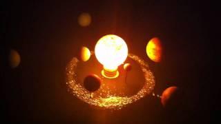 getlinkyoutube.com-Maqueta Sistema Solar