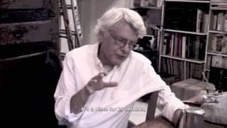 """Georges Aperghis à propos de """"Situations"""" et """"Quatre études"""""""