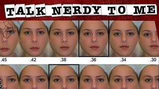 getlinkyoutube.com-The Science of Female Attractiveness | TNTM