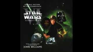 getlinkyoutube.com-Star Wars VI: Return of the Jedi - Ewok's Theme (Parade of the Ewoks)
