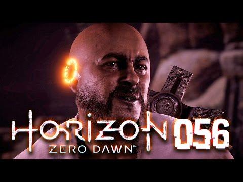 Man sieht sich immer zweimal im Leben! 🌟 HORIZON - ZERO DAWN #056