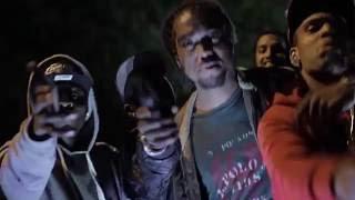 getlinkyoutube.com-Chop FromDaPark x Bris Bane x King Shawn x BerkleyBoyTay x Riichy Savage - Cypher (Video)