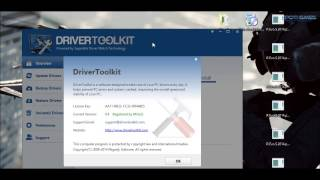 getlinkyoutube.com-DRIVER TOOLKIT + ATIVADOR
