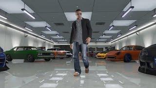 getlinkyoutube.com-GTA V Como Comprar Garajes y ubicación